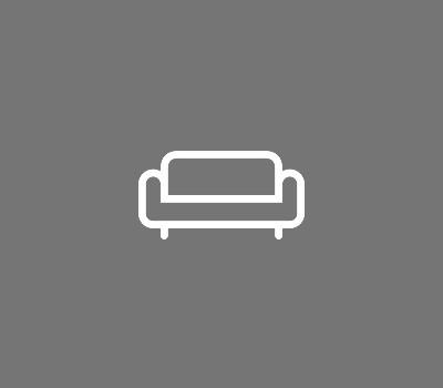 Egyénileg alakítható kanapé