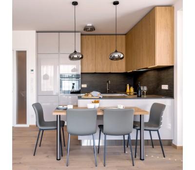 Egyedi és stílusos konyha tervezés