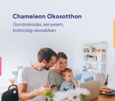 Chameleon Okosotthon